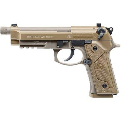 Umarex Beretta TAN MOD 92A1 Co2 BB Pistol (Full Auto) Blowback