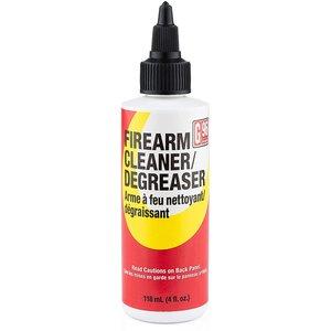 G96 G96 Firearm Cleaner / Degreaser (118ML)