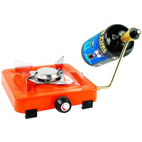World Famous World Famous Single Burner Propane Stove (2818)