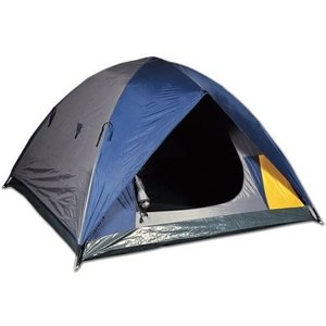 World Famous World Famous ORION Dome Tent (4 Person) #1880
