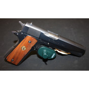 Consignment Colt 1911 Mark IV Series 70 45 ACP w/4 Mags