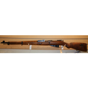 Consignment Finnish M39 Officer Training Rifle