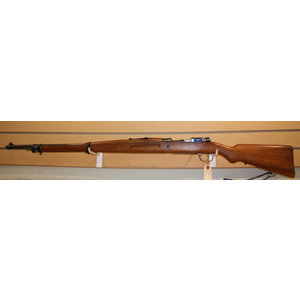 Consignment Brazilian Mauser Model 1935 Rifle