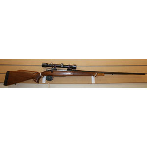 "Parker Hale Parker Hale Super Safari (7mm REM MAGNUM) w/ Scope, 27"" Barrel"