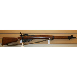 Consignment Lee Enfield No 4 Mk 1 w/ Sling
