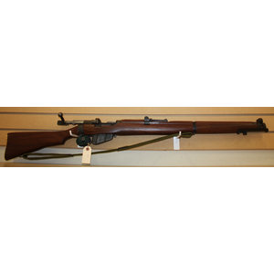 Consignment Lithgow Lee Enfield No 1 Mk 3 w/ Sling