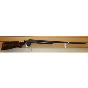 Topper Topper M48 Single Shot Shotgun (12GA)