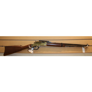 Henry Golden Boy (.22) Lever Action