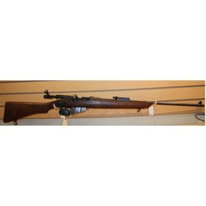 British Military Surplus Lee Enfield Sporter .303 Rifle (BSA) No.1 Mark 3