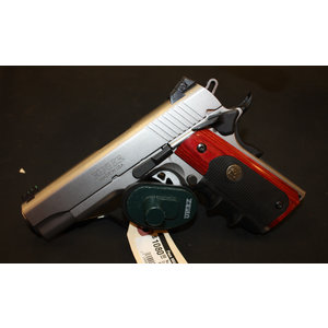 Consignment Ruger SR1911 Stainless (w/ 7 Mags, Case & Manual)