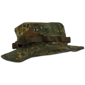 Shadow Strategies Shadow German Flecktarn Camo Boonie Hat