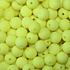 Trout Beads Trout Beads (50 Pack) 6mm / Chartreuse