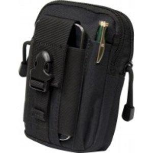 Mil-Spex Mil-Spex MOLLE Multi Pouch (Black) 2435
