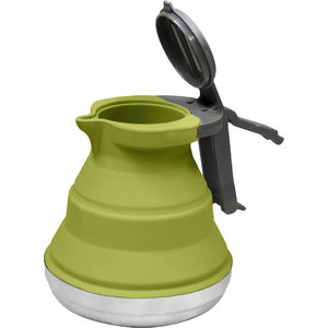North 49 North 49 Collapsible Kettle (2277) 1.5L