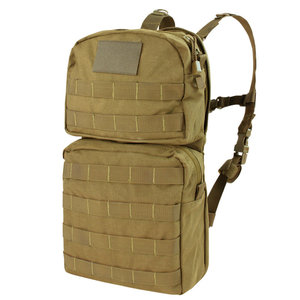Condor Outdoor Condor Hydration Carrier 2 (Coyote Tan) HCB2