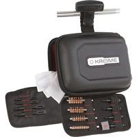 Allen Company Allen Krome Compact Cleaning Kit - Handgun (70971)