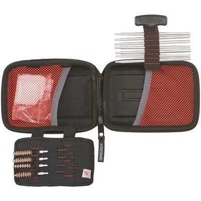Allen Company Allen Krome Compact Cleaning Kit - RIFLES (70973)