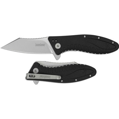 Kershaw Kershaw GRINDER Folding Knife (1319)