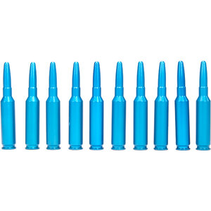 A-Zoom A-Zoom 6.5 Creedmoor 10 Pack (Blue Metal)