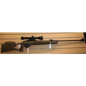 Gamo Gamo Magnum Jungle Pellet Rifle - 1300FPS  (w/ Scope)