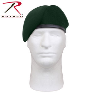 Rothco Rothco GI Inspection Beret - DARK Green