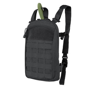 Condor Outdoor Condor LCS Tidepool Hydration Carrier (BLACK)