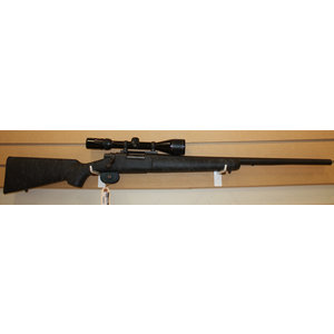 Consignment Remington 700 220 Swift with Scope