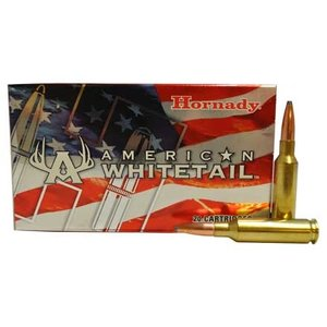 Hornady Hornady 6.5 Creedmoor (129 Grain Interlock) (81489)