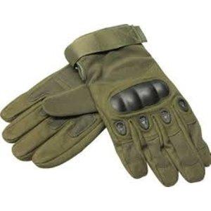 Mil-Spex Mil-Spex Hard Knuckle Glove (Olive Drab)
