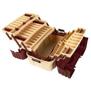Flambeau Flambeau Tackle Box (7 Tray, Hip Roof, 61 Compartments) 2059