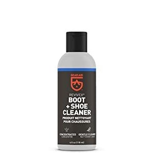 Gear Aid Gear Aid Revivex Boot & Shine Cleaner (118ml)