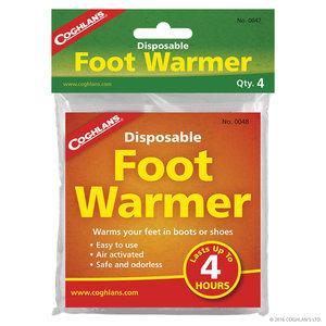 Coghlan's Coghlan's Foot Warmers (4 PACK) (0047-4Pack)