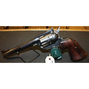 Ruger Ruger Blackhawk Revolver (.44 MAG) Wood Grips