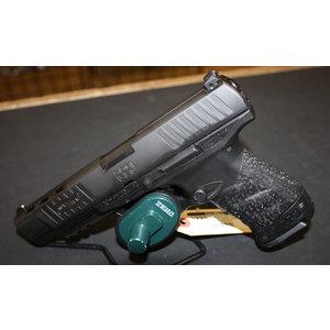 Walther Walther PPQ Handgun (W/ 2 Mags, Case, Speedloader)