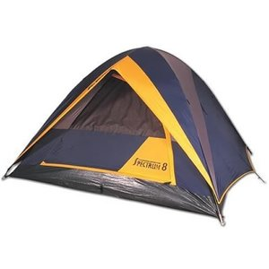 World Famous World Famous Spectrum DOME Tent (4 Person) #1862