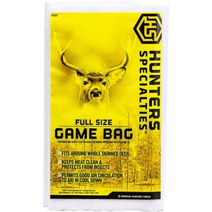 "Hunters Specialties Hunters Specialities Quarter Bag (4 Bags) 40"" x 48"" (#01238)"