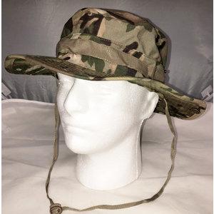 Mil-Spex Mil-Spex Boonie Hat (Unicam / Multicam)