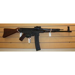 GSG GSG STG-44 Rifle (.22) (Lightly Used)