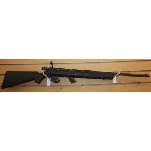 Consignment Savage Mark II Rifle (.22)