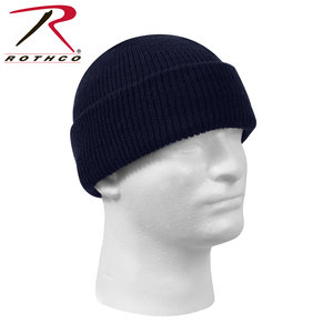 Rothco Rothco Wool Watch Cap (NAVY Blue) 8493