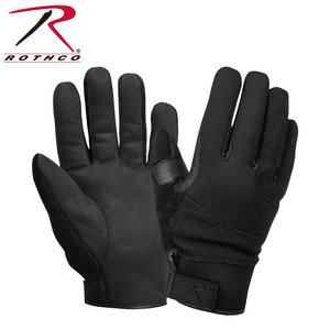 Rothco Rothco Cold Weather Street Shield Gloves (Cut) 4436