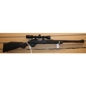 Consignment Malrin Model 60 .22 Rifle