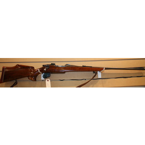 Consignment Pattern 14 Sporter 303 British Rifle