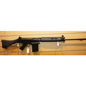 Consignment L1A1 South African DEWAT Rifle w/Papers