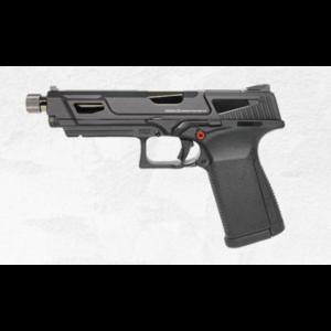 G&G Airsoft G&G GTP9 MS Black (Airsoft Handgun)
