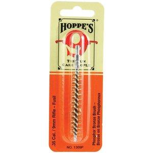 Hoppes Hoppe's Bronze Brush (9mm / .35) 1309P