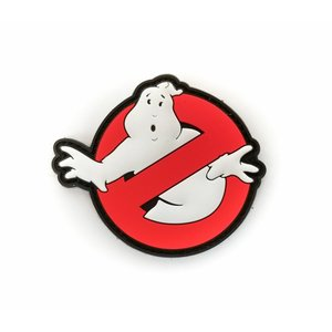 Tactical Innovations Ghostbusters PVC Patch