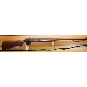 Consignment Cooey 84 Shotgun (12 GA) Cracked Stock
