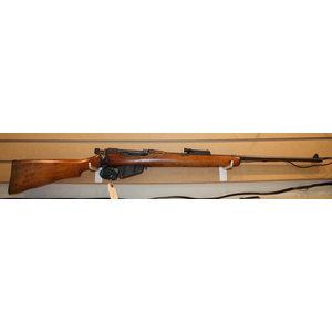 UK DND Lee Enfield Sporter Rifle (.303) Rough Butt (#K3)