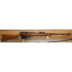 UK DND Lee Enfield Sporter Rifle (.303) (#K4)